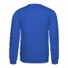 blue lightning Men's Parent of Champion Shirt - Crewneck Sweatshirt