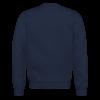 ninja pixel - Crewneck Sweatshirt