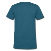Nac And Nova - Men's V-Neck T-Shirt by Canvas