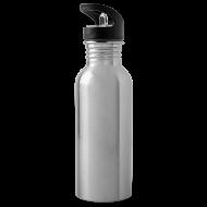 Sportswear ~ Water Bottle ~ Liveremore Moms Aluminum Water Bottle