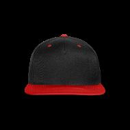 Sportswear ~ Snap-back Baseball Cap ~ Dave's Hat | Matt and Dave