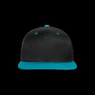 Sportswear ~ Snap-back Baseball Cap ~ Matt's Hat | Matt and Dave