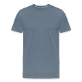 Police Car Men's Premium T-Shirt
