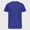Dice Evolution - d20 Dungeons & Dragons - Men's Premium T-Shirt