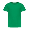 Irish harp Toddler Premium T-Shirt