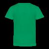 Pizza Napoletana (white oldstyle) - Toddler Premium T-Shirt