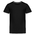 MAN UP Kids' Premium T-Shirt