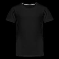 Kids' Shirts ~ Kids' Premium T-Shirt ~ Choose your color no design