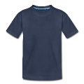 Cello neck (1c) Kids' Premium T-Shirt