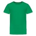Irish harp Kids' Premium T-Shirt