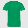 Geld kann ich immer Guthaben T-Shirts - Teenager Premium T-Shirt