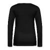 Rise Up by Ezina - Women's Premium Long Sleeve T-Shirt