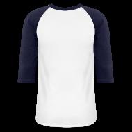 T-Shirts ~ Men's Baseball T-Shirt ~ Article 101911248