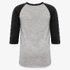 I Love Pizza - Baseball T-Shirt