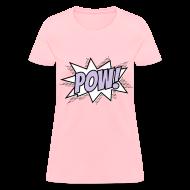 Women's T-Shirts ~ Women's T-Shirt ~ Article 15034102
