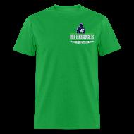 T-Shirts ~ Men's T-Shirt ~ Article 15014938