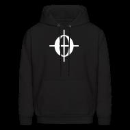 Hoodies ~ Men's Hoodie ~ C0DA - Sweatshirt