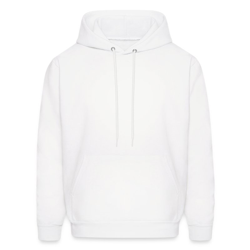 Dres (White) - Sweatshirt Hoodie | The Restless League
