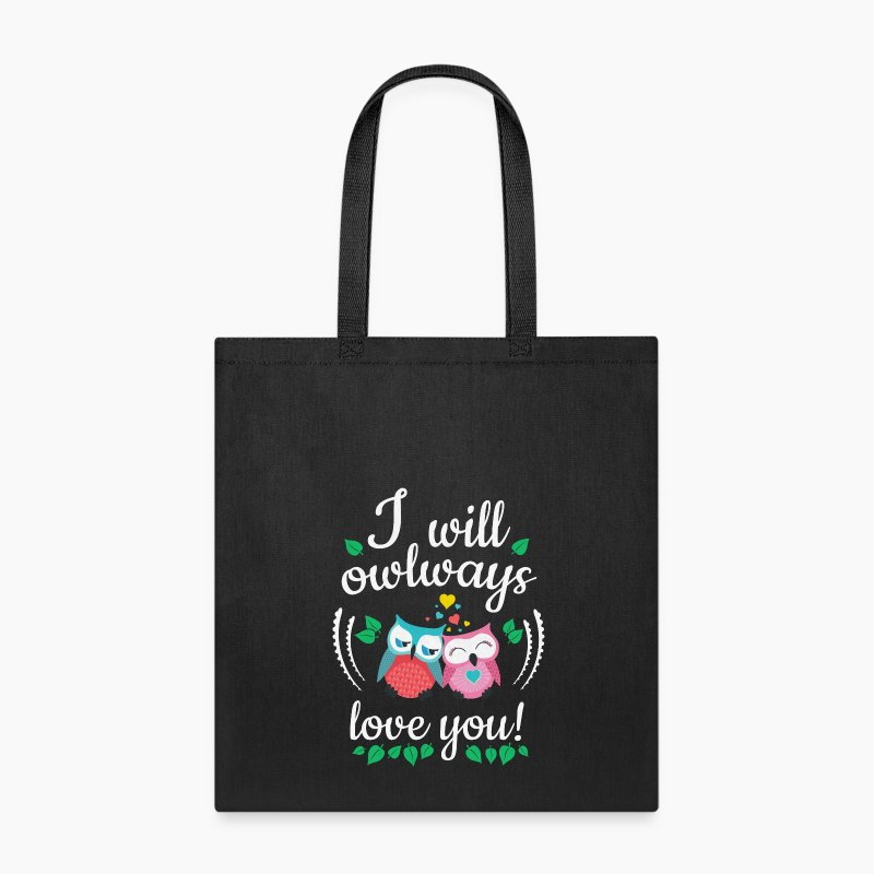 owls Bags & backpacks - Tote Bag