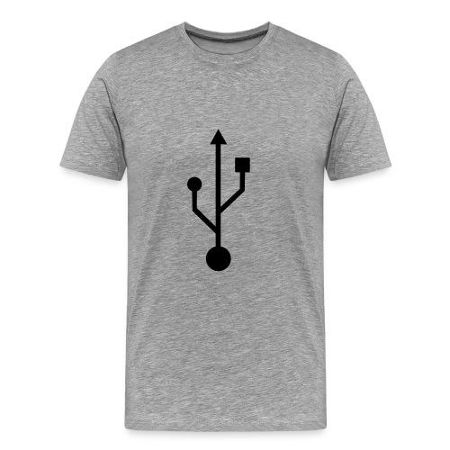 ..Sekt.. - Men's Premium T-Shirt
