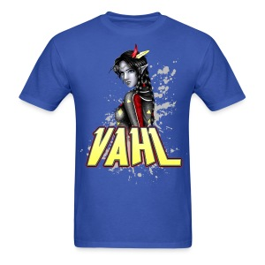 Vahl - Soft Shaded - M T-shirt - Men's T-Shirt