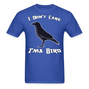 I Don't Care  M T-shirt - Men's T-Shirt