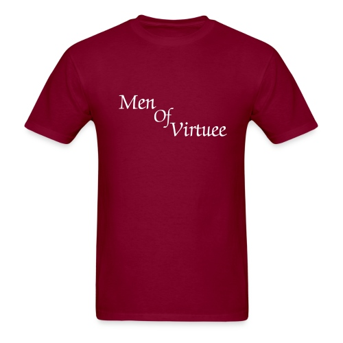 MOV - Men - Men's T-Shirt