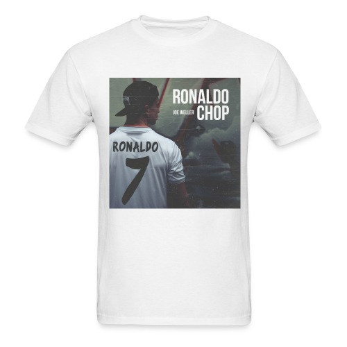 'Ronaldo Chop' Official Tee - Men's T-Shirt