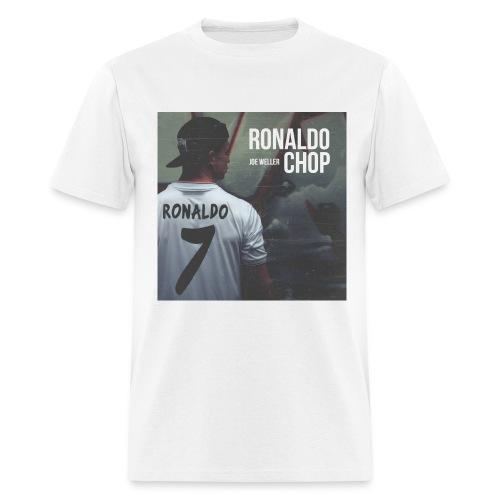 'Ronaldo Chop' Official Tee - Men's T-Shirt