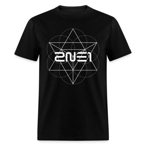 2NE1 Crush Tee - Men's T-Shirt