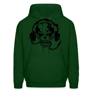 Going Green - Men's Hoodie