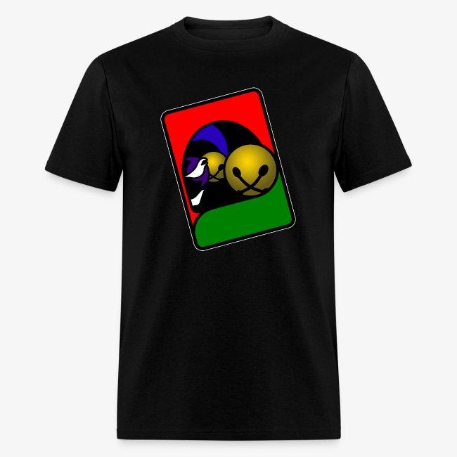 WHP Logo Men's T-Shirt