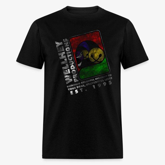 """WHP """"Vintage"""" Men's T-Shirt"""