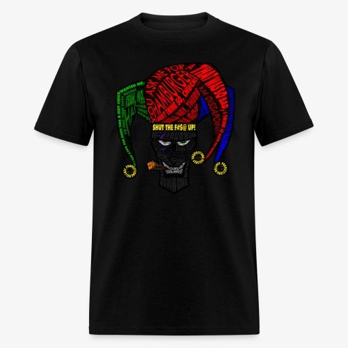 WHP Murphism Men's T-Shirt - Men's T-Shirt