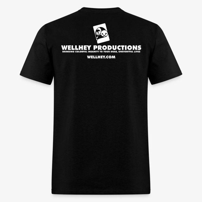 "WHP ""Murphism"" Men's T-Shirt"