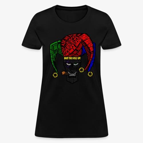 WHP Murphism Women's T-Shirt - Women's T-Shirt