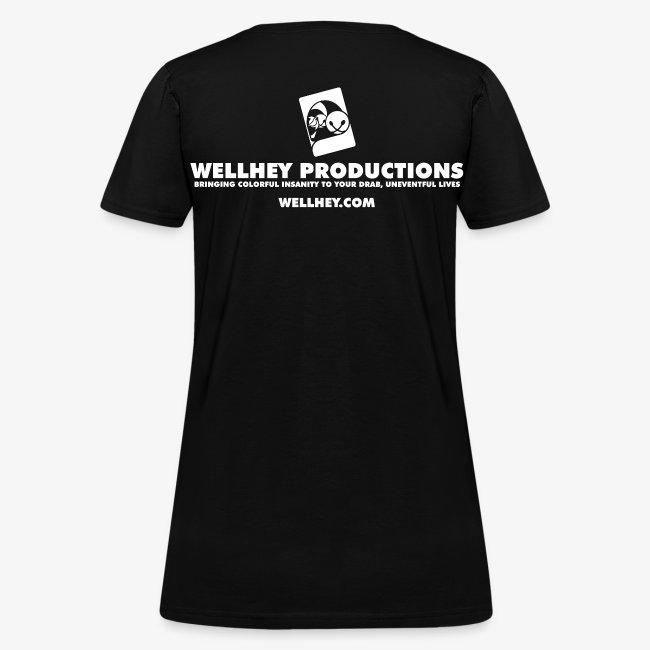 "WHP ""Murphism"" Women's T-Shirt"