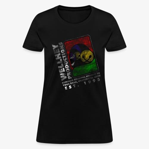 WHP Vintage Women's T-Shirt - Women's T-Shirt
