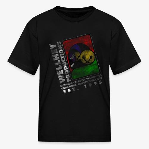WHP Vintage Kid's T-Shirt - Kids' T-Shirt