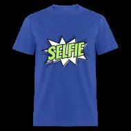 T-Shirts ~ Men's T-Shirt ~ Article 15034106