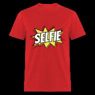 T-Shirts ~ Men's T-Shirt ~ Article 15034108
