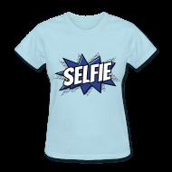 T-Shirts ~ Women's T-Shirt ~ Article 15034120