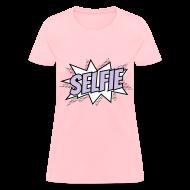 T-Shirts ~ Women's T-Shirt ~ Article 15034126