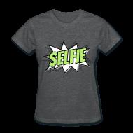 T-Shirts ~ Women's T-Shirt ~ Article 15034124