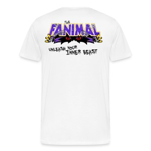 Fanimal Contest Winner - Men's Premium T-Shirt