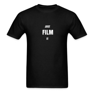 Dept. 80 Productions t-shirt #1 - Men's T-Shirt