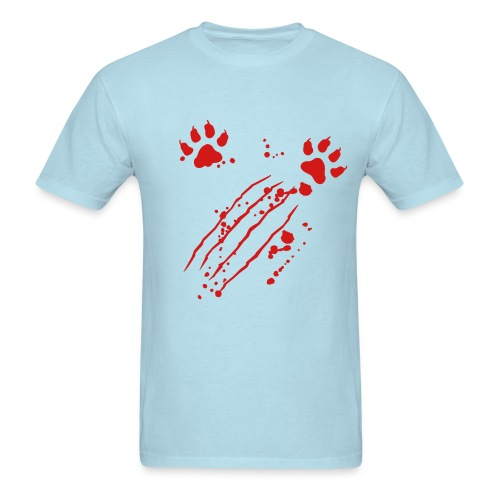 Mad Pawz - Men's T-Shirt