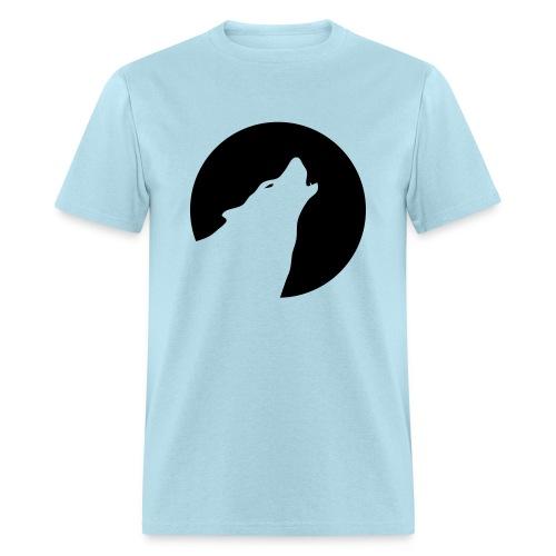 Howl at the Moon - Men's T-Shirt