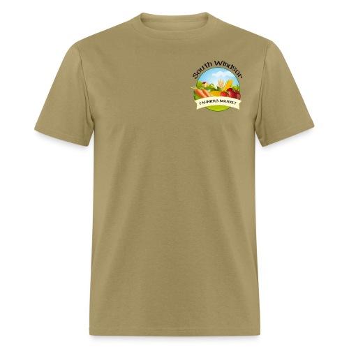 STAFF T-shirt - Men's T-Shirt
