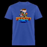 T-Shirts ~ Men's T-Shirt ~ Kart Racer